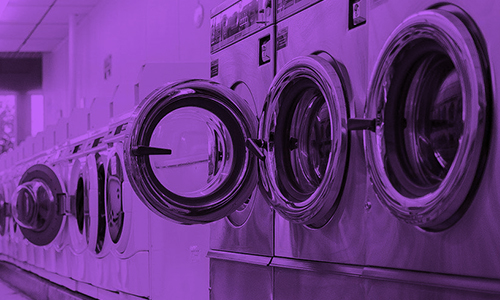 Just Laundry Solution is designed and built specifically for the laundry and dry cleaning businesses. It helps them be more organised, manageable and profitable.